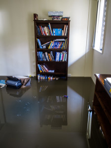 Water Damage Remediation Services San Diego CA
